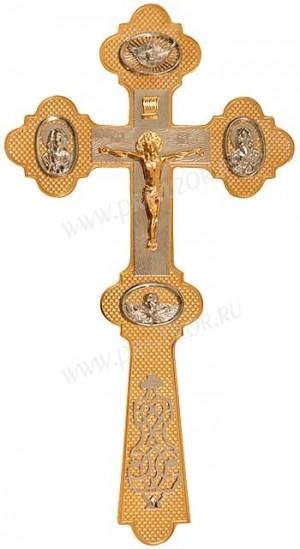Крест напрестольный №6-4