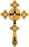 Крест напрестольный №5-1