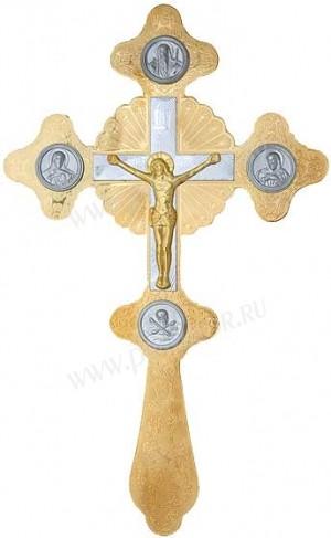 Крест напрестольный №5-3