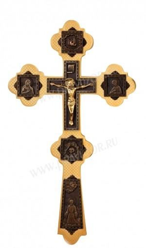 Крест напрестольный №6-17