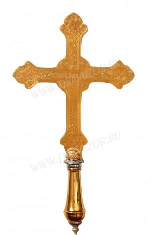 Крест напрестольный №15