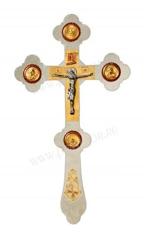 Крест напрестольный №1-7 - 2