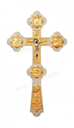 Крест напрестольный №6-18