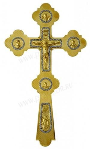 Крест напрестольный №6-6