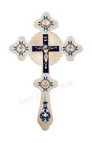 Крест напрестольный №5-5