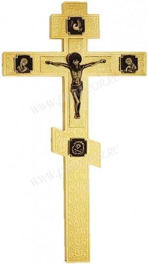 Крест напрестольный №10-5