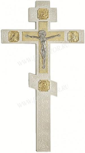 Крест напрестольный №10-4