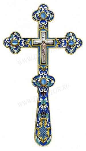 Крест напрестольный - 15