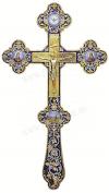 Крест напрестольный - 16