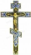 Крест напрестольный - 35