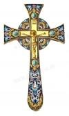 Крест напрестольный Мальтийский - 2