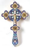 Крест напрестольный - 3
