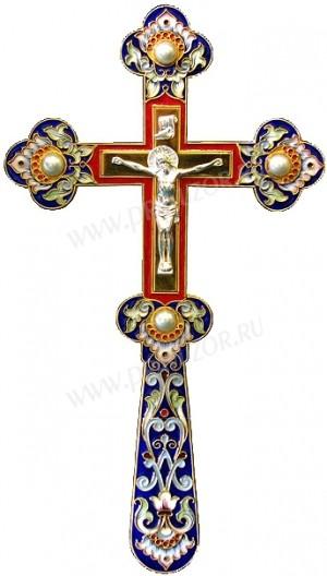 Крест водосвятный - 3