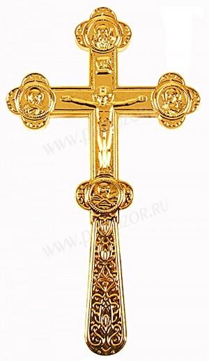 Крест водосвятный №1-1