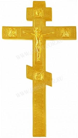Крест напрестольный №10-1