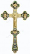 Крест напрестольный №1-3 2A
