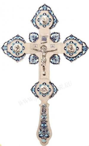 Крест напрестольный №7-2