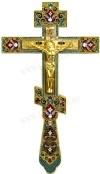 Крест напрестольный - 35d