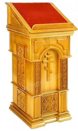Православный церковный аналой №11-1
