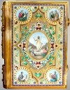Оклад для Евангелия ювелирный - 10