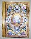 Оклад для Евангелия ювелирный - 22