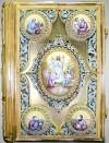 Оклад для Евангелия ювелирный - 23