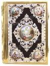 Оклад для Евангелия ювелирный - 25