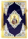 Оклад для Евангелия ювелирный - 26