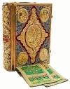 Оклад для Евангелия ювелирный №2