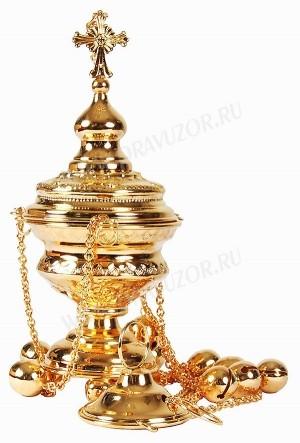 Кадило архиерейское - 1