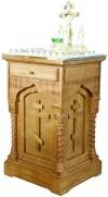 Панихидный стол №3 (44 свечи)