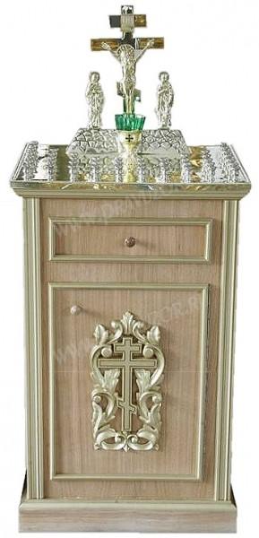 Панихидный стол №1 (42 свечи)