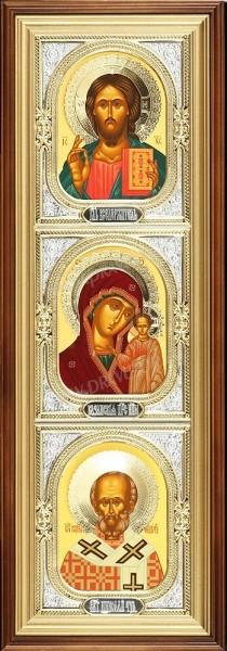 Православная икона: Домашний чин - 2