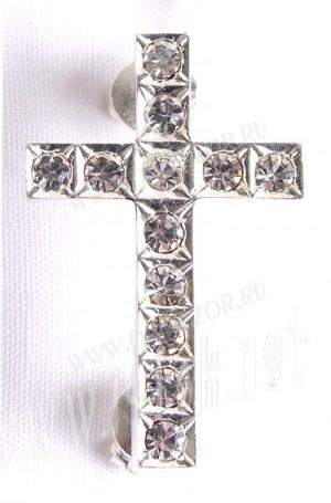 Крест на скуфью -1