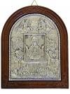 Православная икона: Курский Коренной образ Пресв. Богородицы - 2