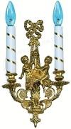 Лампа настенная - 4