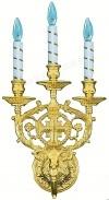 Лампа настенная - 12