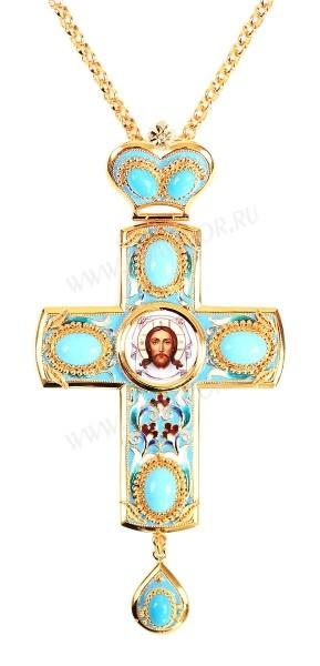 Крест священника наперсный - 16
