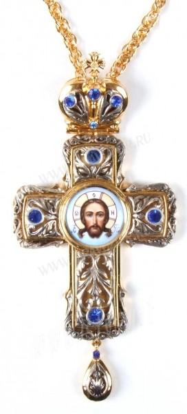Крест священника наперсный №45