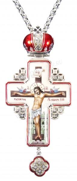 Крест священника наперсный - 161