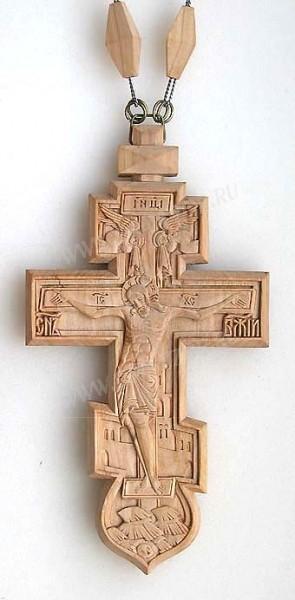 Крест священника наперсный - 239