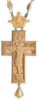 Крест священника наперсный - 250