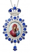 Панагия архиерейская №180a
