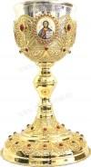 Богослужебный потир (чаша) - 28 (2.0 л)