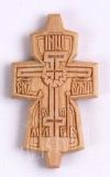 Крест параманный