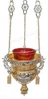 Церковная лампада №48