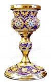 Церковная лампада напрестольная - 1