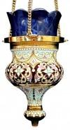 Церковная лампада №6-3