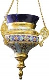 Церковная лампада №3-1