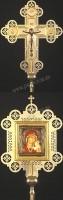 Крест-икона запрестольные №2-5